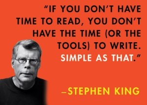 Stephen-Kings-Reading-List
