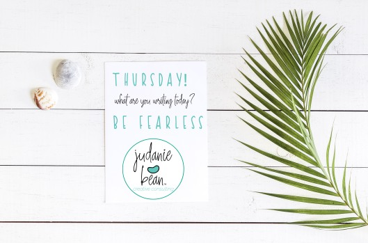 thursdaybefearless