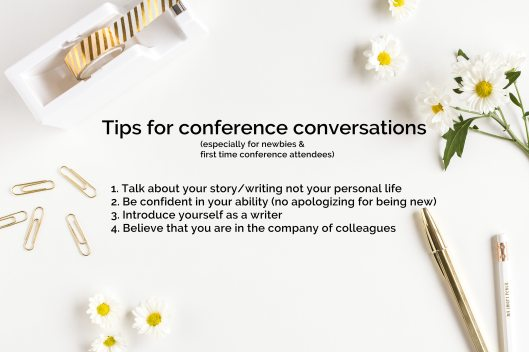 tipsforconferences