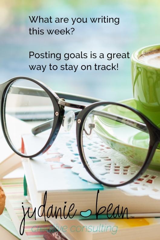 weeklywriting goals3