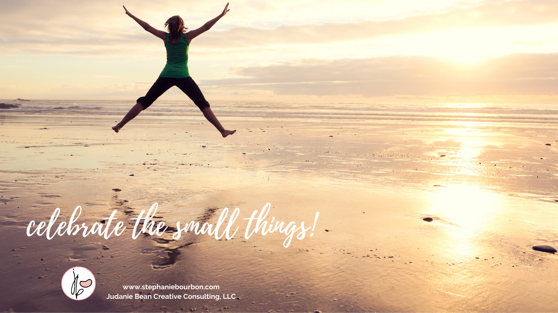 celebrate the small things!